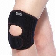 New OK Knee Support Open Patella from Taiwan
