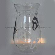 Glass Oil Burner Manufacturer