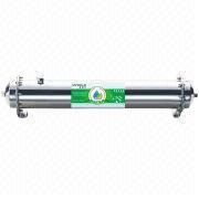 Water purifier from China (mainland)