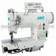 Wholesale Max-8422 Series Electric Direct Drive Double Needle Lockstitch Sewing Machine Oil-less, Max-8422 Series Electric Direct Drive Double Needle Lockstitch Sewing Machine Oil-less Wholesalers
