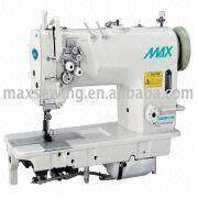 Wholesale Max-8420 Series New Oil-less Double Needle Lockstitch Sewing Machine, Max-8420 Series New Oil-less Double Needle Lockstitch Sewing Machine Wholesalers
