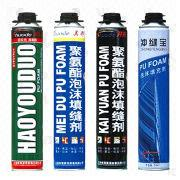 Wholesale Polyurethane foam caulking agent, Polyurethane foam caulking agent Wholesalers