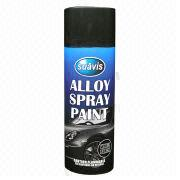 Alloy Spray Paint from Hong Kong SAR