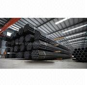 Steel pipe from Hong Kong SAR