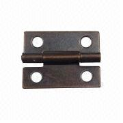 Cabinet Hinges from China (mainland)