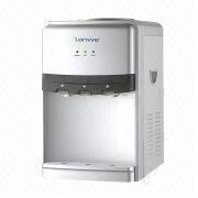 Desktop water dispenser from China (mainland)