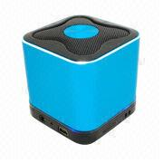 Mini Bluetooth speaker from China (mainland)