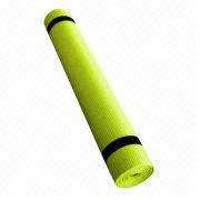Yoga Mat from China (mainland)