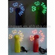 Light-up Fan
