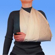 Pharmaceuticals Triangular Calico Bandage BP from China (mainland)