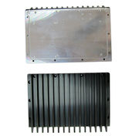 Aluminum alloy heatsink Shanghai Everskill Mechanical & Electric Products Co. Ltd