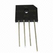 New/original/KBU8A/800V diode bridge rectifier from China (mainland)