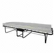 Folding bed-on casters from China (mainland)