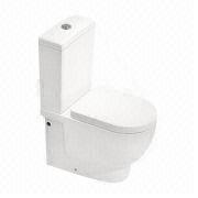 Toilet from China (mainland)