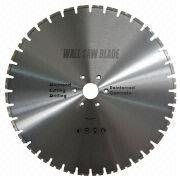 600mm wall saw blade from China (mainland)