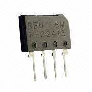 Diode Rectifiers from China (mainland)