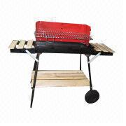 Rectangle Charcoal BBQ Grill from China (mainland)