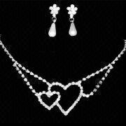 Fashionable Jewelry Set from China (mainland)