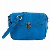 Synthetic Leather Handbag from China (mainland)