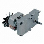 Shade pole gear box motor from China (mainland)