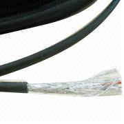 Multi-conductor PUR Shielded Wire from China (mainland)