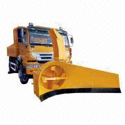 Truck-mounted Snow Blower from China (mainland)
