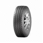 Passenger Car Radial Tires from China (mainland)
