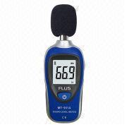 Sound level meter from China (mainland)