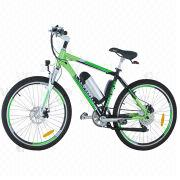 Mountain E-Bike Manufacturer