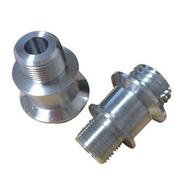 Metal turned parts from China (mainland)