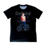 T-shirt from China (mainland)