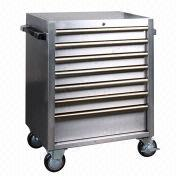 26-inch Stainless Steel Tool Cabinet from China (mainland)