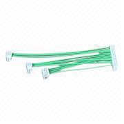 Wire Harnesses from China (mainland)