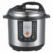 Electric Pressure Cooker from China (mainland)
