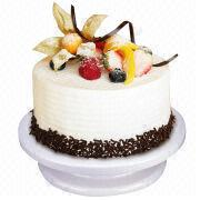 Revolving Decorating Cake Turntable from China (mainland)
