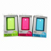 Power bank from China (mainland)