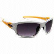 Sports Sunglasses from China (mainland)