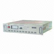 FM Broadcasting System from China (mainland)