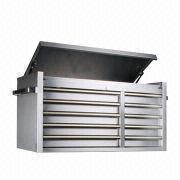 42-inch Stainless Steel Tool Cabinet from China (mainland)