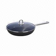 Aluminum Nonstick Deep Fry Pan from China (mainland)