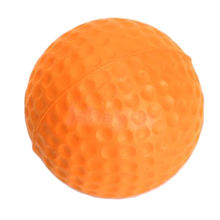 Promotional PU stress golf balls from China (mainland)