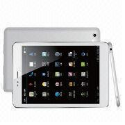 Android Tablet PCs from China (mainland)