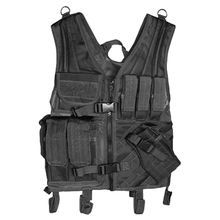 Vest from China (mainland)