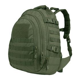 Army rucksacks from China (mainland)