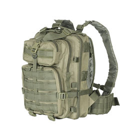 Military backpacks from China (mainland)