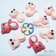 Wholesale Polymer Clay Flower, Polymer Clay Flower Wholesalers
