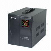 PC-DVS Series Servo Motor Voltage Regulator from China (mainland)
