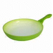 Forged aluminum non-stick frying pan from China (mainland)