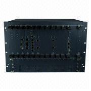 Large capacity IP PBX from China (mainland)