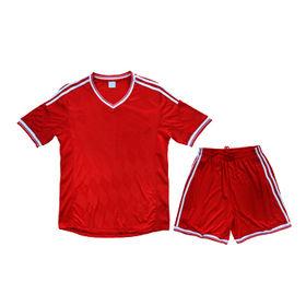 Soccer Jersey Manufacturer